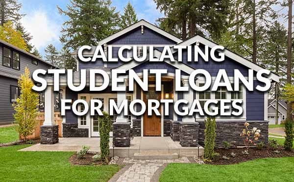 How Do Lenders Calculate Student Loan Payments?