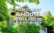 Can I Buy Real Estate With A Friend?