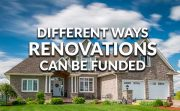 Options for Home Renovations with Little Equity