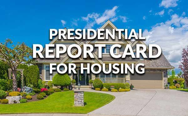 Housing market under Donald Trump