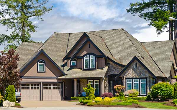Consider upsizing your home after retirement