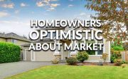 Homeowners Think Now Is The Time To Sell