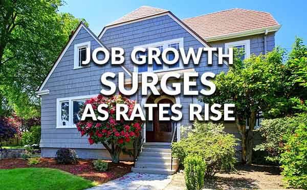 June Non-Farm Job Growth 2017