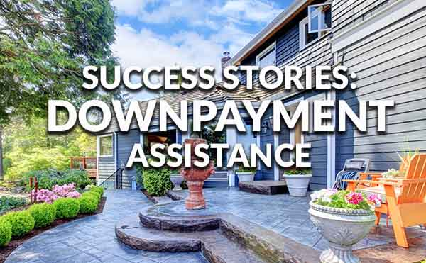 eople who bought homes with sizable help from downpayment assistance programs