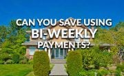 How Much Will I Save Per Year With Bi-Weekly Mortgage Payments?