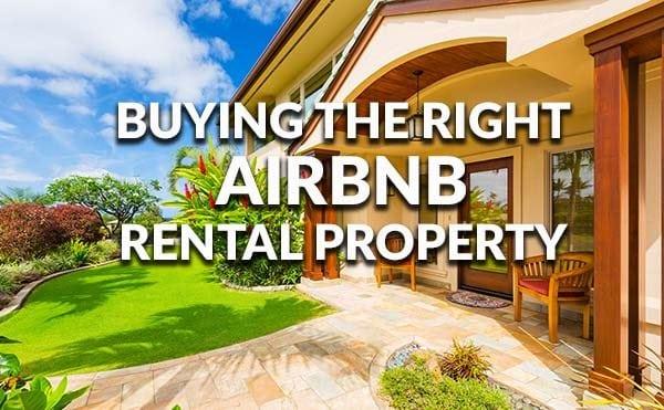 airbnb rental property