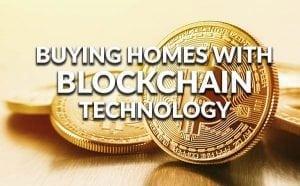 blockchain home buying