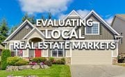 local real estate markets