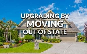 saving money by moving out of state