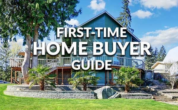 Guide to buying a home for first time home buyers