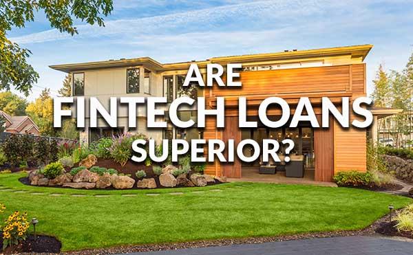 fintech loans