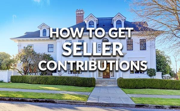 Are seller contributions still available?