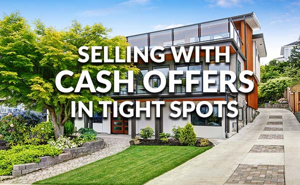 How to quickly sell your home for cash