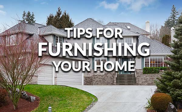 Mistakes that homeowners when furnishing their home