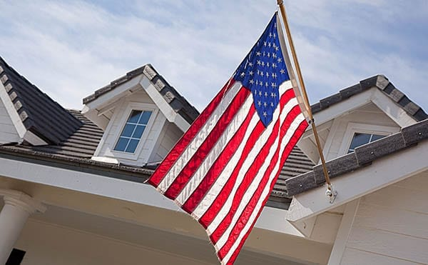 IRRRL VA streamline refinance process
