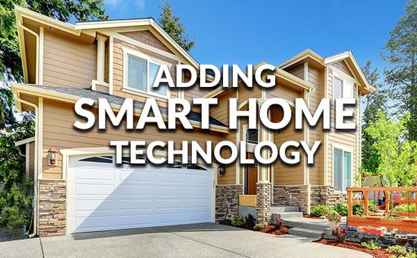 How smart tech can update your home