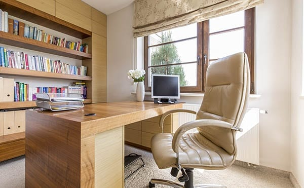 Home office trends for 2018