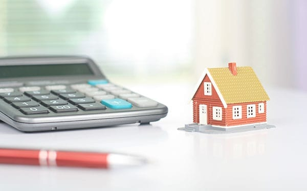 Calculating your mortgage insurance