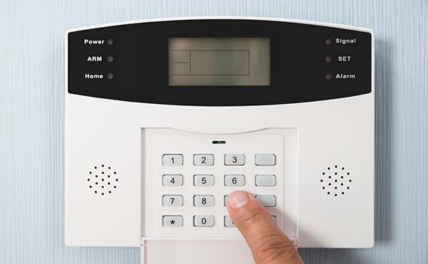 What to do before buying a home security system