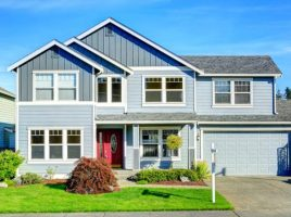 blue-house-with-red-door-for-sale