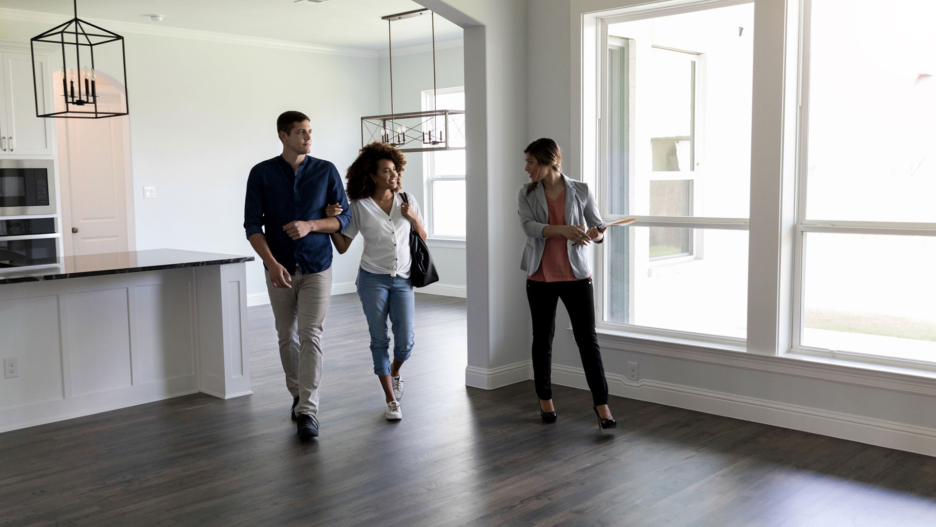 How to Buy a House with Multiple Owners