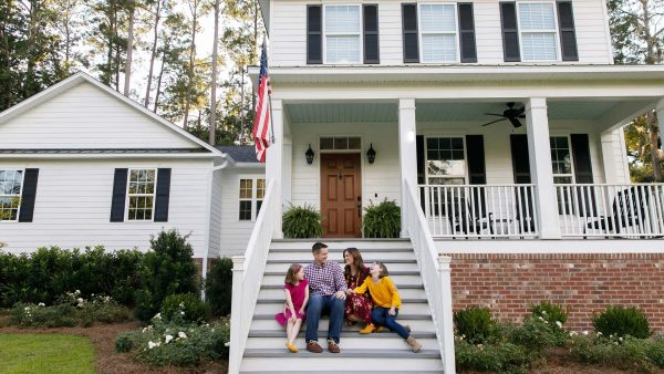What Can A Credit Score in the 800s Get You in the Mortgage World