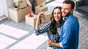 How much should you put down on a house