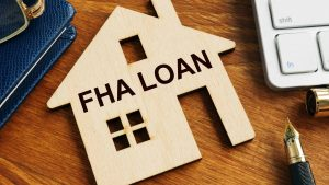 FHA Loan Down Payment The Complete Guide