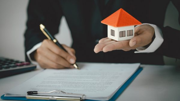 How does a second mortgage work